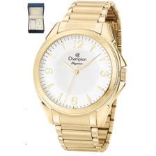 55bd25fdd42 Relógio de Pulso Champion Feminino Kit com Brinco e Corrente ...