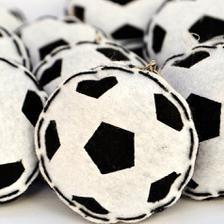 ce46970205ac2 Pote Plástico Bola de Futebol Branco e Preto - Festabox - Potinho de ...
