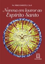 Livro Novena Em Louvor Ao Divino Pai Eterno Livros De Religiao