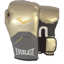 8d9d285778f6e Kit Training Luva Boxe Muay Thai Bandagem Bucal Dourada Original ...