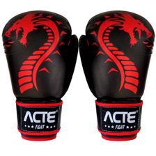0770a95f1 Luva para Boxe e Muay Thai pro Classic Preta 14oz Vollke - Luvas e ...