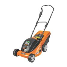 5771d31e4 Máquina de cortar grama com recolhedor 1100 wats mgv1100 220V ...