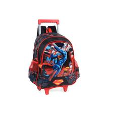 Super-heróis Shazam Meninos Mochila Escolar Estojo Caneta Crianças Mochila Personalizado Novo