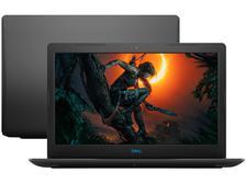 Notebook Gamer Dell G3-3579-M20P 8ª Geração Intel Core i7 8GB 1TB