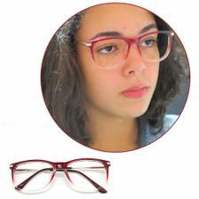 Armação para óculos de grau guess gu 1895 - Óptica - Magazine Luiza 1eb78c185f