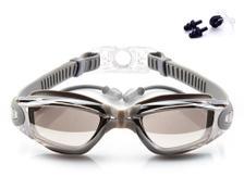 a7f543d5cbc54 Óculos De Natação Zhenya Profissional Antiembaçamento - Óculos de ...