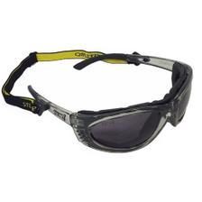 8cfd7055bd1d4 Oculos Proteção Ampla Visão Fume Danny - Óculos de Proteção ...