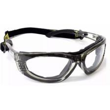 Óculos de Segurança - Turbine Steelpro com Lente Cinza Fumê ... 81113413f4