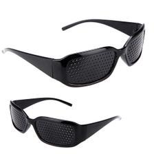 655e0592d Óculos Furadinho para Correção e Relaxamento das Vistas - Modelo ...