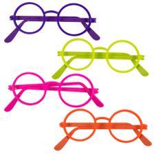 Óculos Persiana Plástico Verde e Amarelo 12 unidades Brasil ... c857d60da4