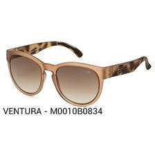 b1bf0d42c3fb6 Oculos Sol Colcci C0009 Caramelo Transl C Dourado L Marrom Degr ...