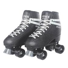 02055040739 Patins Infantil Ajustáveis G2 37 Á 40 Hot Wheels 8007-9 Fun - Patins ...