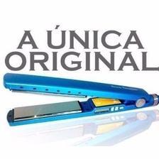 082fcbd94 Prancha Chapinha Babyliss Nano Titanium 1 1/4 Original By Roger ...