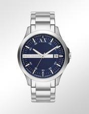 3aad01c8896 Relógio de Pulso Armani Exchange AX 2600 1PN - Prata - Relógio ...
