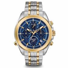 681d6550d85 Relógio Bulova Precisionist 96b175   Wb31603t - Relógio Masculino ...