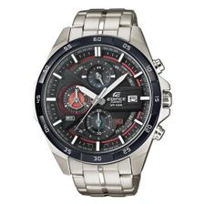 7a515a723e9 Relógio Casio Edifice Analógico Cronógrafo Masculino EFV-530D-1AVUDF ...