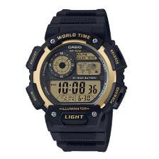 06708f0e884 Relógio Masculino Analógico Casio HDD-600G-9AVDF - Preto - Relógio ...