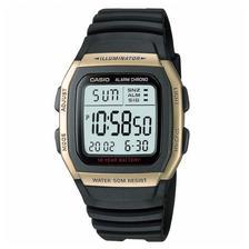 4af8a9c60ae Relógio Casio Digital W-96H-9AVDF Preto - Relógios e Relojoaria ...