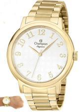 aa6df4ac712 Relógio Champion Elegance Analógico Feminino CN26260H - Relógio ...