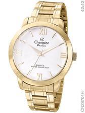 da0f3a42dc2 Relógio Champion Prateado Feminino Passion Ch24268q - Relógio ...