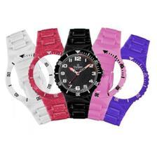 89292f9cb Relógio Infantil Skmei Anadigi 1052 Vermelho - Relógio Infantil ...
