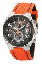 6bb0d776b1b Relógio Citizen Eco-Drive Caixa de 43 MM Pulseira em Couro ...