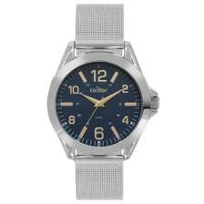 8f67b4a226b Relógio action analógico e digital couro azul 23608gpsvvr1 - Seculus ...