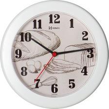 12aea852069 Relógio de parede analógico decoratvio ideal para cozinha herweg ...