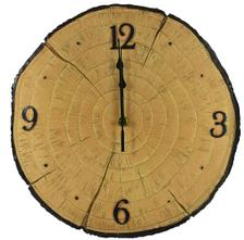 b217633ea32 Relógio de Parede Retro Rústico CARRO ANTIGO CBRN01941 - Commerce ...