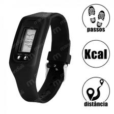 b90957d437d Relógio Pulso Everlast Action Digital Caixa Pulseira Abs - Relógio ...