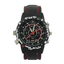 965dbec9aa2 Relógio Masculino de pulso Espião para gravar a distância para ...