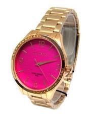 7faa074837a Relogio atlantis feminino b3490 dourado fundo branco - Relógio ...