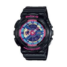 9256fffb3f4 Relógio Feminino Baby-G Analógico Digital BGA-180-7B2DR - Casio ...