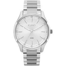 a0a8ffc17f7 Relógio Euro Multi Basics Pushers Rose Feminino EUJP25AB 4C ...