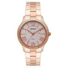 Relógio Orient Analógico Feminino Rose FRSS1028 S1RX - Relógio ... c49a019135