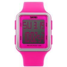 017866185ba6 Relógio CASIO Standard Digital Rosa LA-20WH-4A1DF - Relógio de Pulso ...