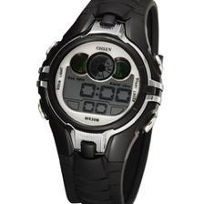 5dec81f0b6cff Relógio Mormaii Masculino Ref  Mo0974b 8t Digital Infantil Nxt ...