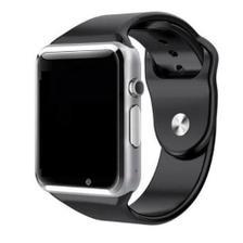 c5885a1e18e Relogio Bluetooth Smartwatch u8 Compativel Iphone e Android - Sport ...