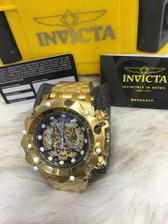 ce481f5b1d2 Relógio Invicta Venom Hybrid Prata 16803 - Relógios - Magazine Luiza