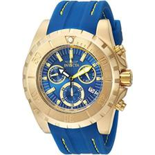 442bbe239e0 Relógio Invicta Pro Diver 6983 Azul Dourado + Chaveiro Multiuso 11 ...