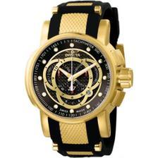 44753cefe33 Relógio Invicta S1 Hally Yakuza 15863 + Chaveiro Canivete Estilo ...