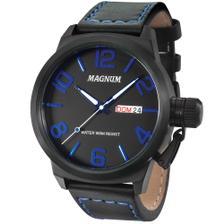 1ce5a7c07f9 Relógio Magnum Cronógrafo Masculino MA3284J5 - Relógio Masculino ...