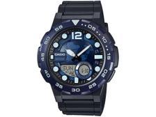 Relógio Masculino Digital Casio DBC611G1DF - Dourado Casio - Relógio ... a22438a785