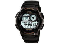 96819db7bfe Relógio Alpinestars Tech Preto (Pulseira Couro Vermelho) - Relógios ...