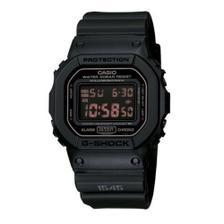 1987d9a9dea Relógio Casio G-shock Dw-5600MS 1dr Serie Prata Original - Relógio ...
