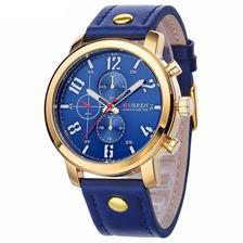 0f4ecc7e015 Relógio de Pulso Orient Masculino com Pulseira de Couro MTSCM004 ...