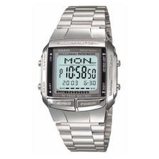 2370ec40669 Relógio Masculino Casio Digital W-756-1AVDF - Prata Preto - Relógio ...