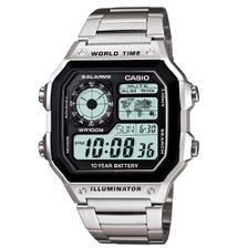 6ac2092c741 Relógio Casio Edifice Cronógrafo Analógico Masculino EFR-534BK-9AVDF ...