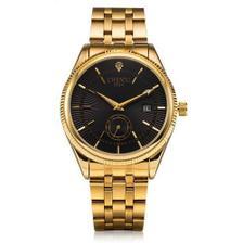 9a47ea10c41 Relógio Masculino Geneva Original Social Couro Platlnum - Relógio ...