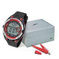 075ebc854c0 Relógio Masculino Speedo Digital 11008G0EVNP2 - Preto - Relógio ...